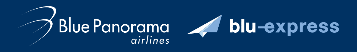 BluePanorama Logo